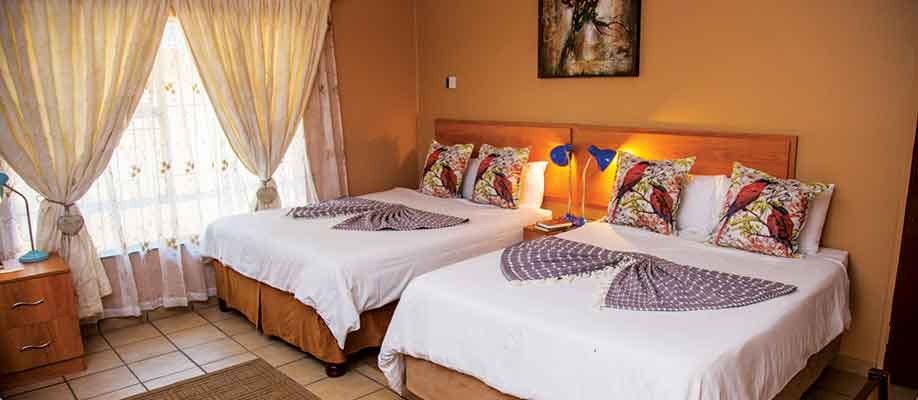Ekhaya-Guest-House-Rooms